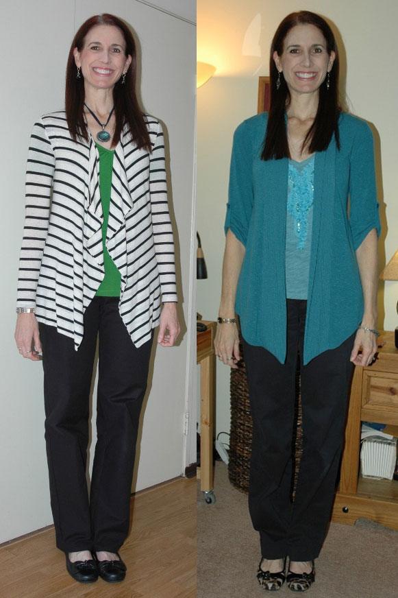February 2013 Outfits - #4