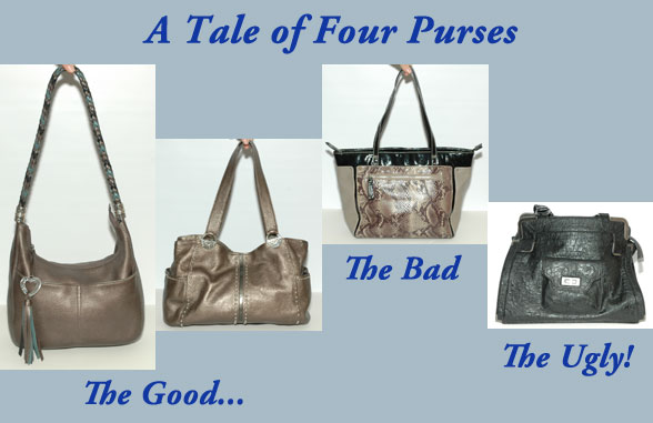 Cheap Purses vs. Quality Purses