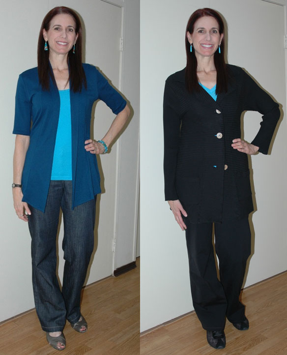 March 2013 Favorite Outfits 5 and 6