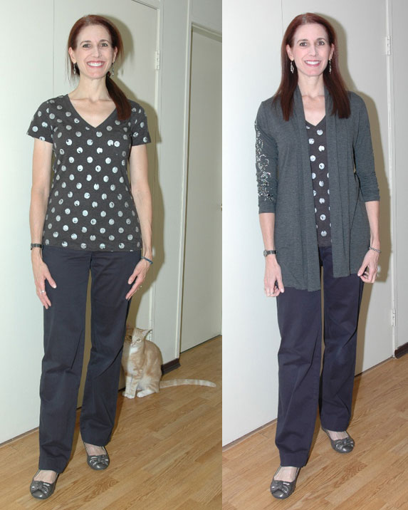Project 333 Week 4 - Outfit #1