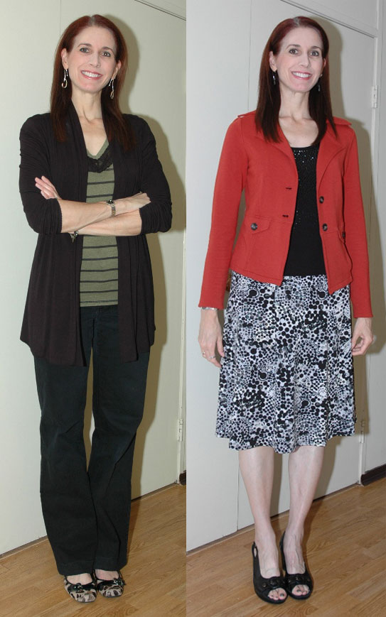 P333 Week 12 - Outfits #3 and #4