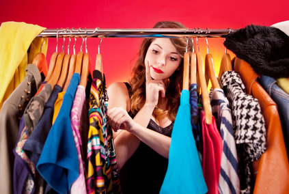 Resale Shopping Pros and Cons