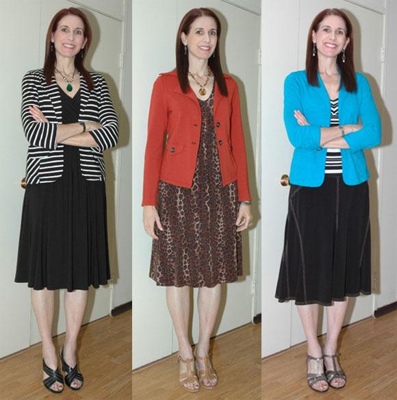 Debbie's Uniforms - #3