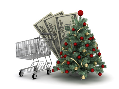 Holiday Shopping and Consumerism