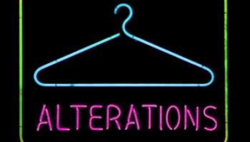 """Alterations """"dark side"""""""