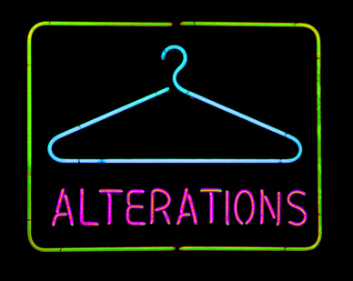 "Alterations ""dark side"""