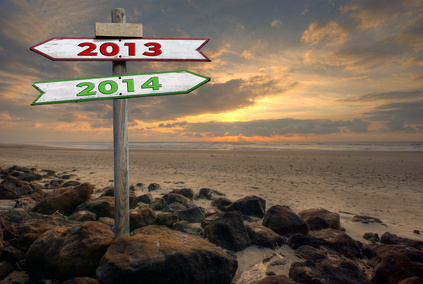 Reflections on 2013