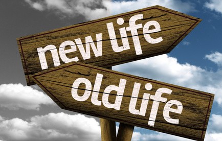 Creating a New Life