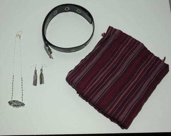 June 2014 accessories