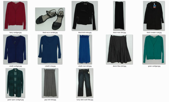 New July 2015 Items