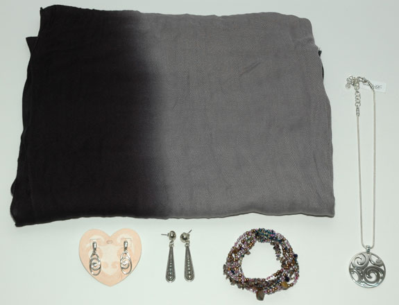New accessories - August 2014