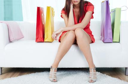 What Shopping Won't Fix