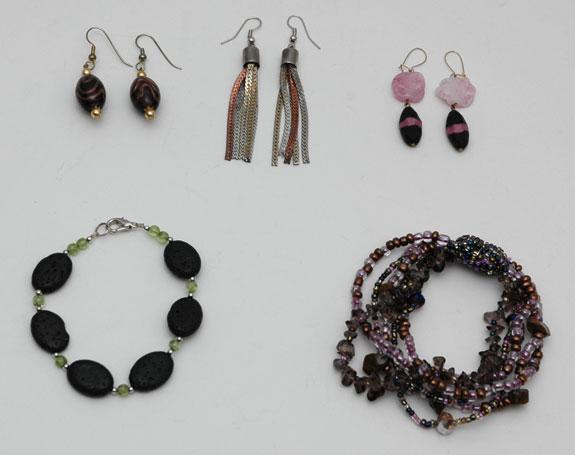 November 2014 Costume Jewelry Purges