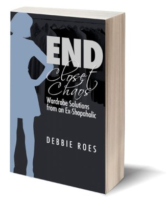 End Closet Chaos book cover