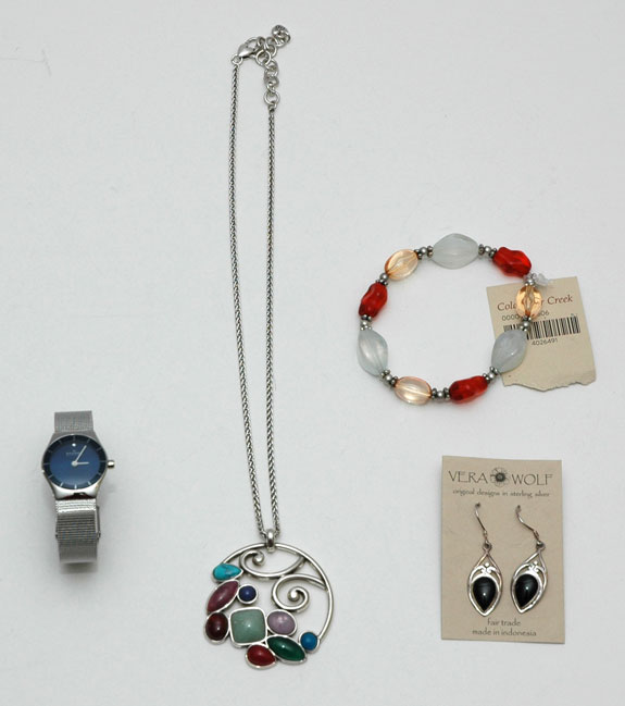 December 2014 - Jewelry Christmas Presents