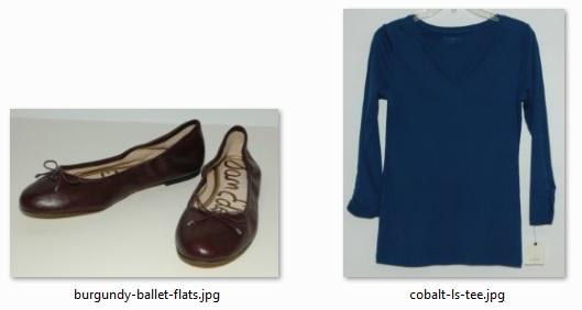 Items Returned - January 2015