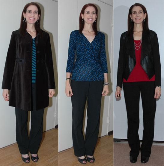Pants Outfit Examples #1