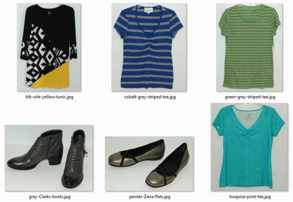 February 2015 - new items