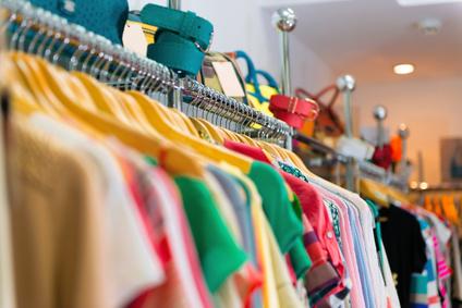 Wardrobe turnover