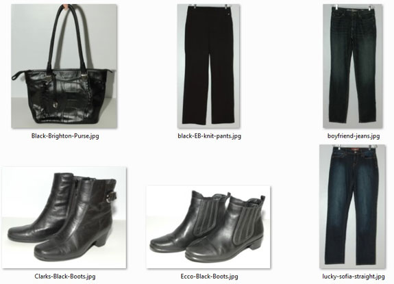 2015 Cool Weather Favorites - Pants, Shoes, Purse