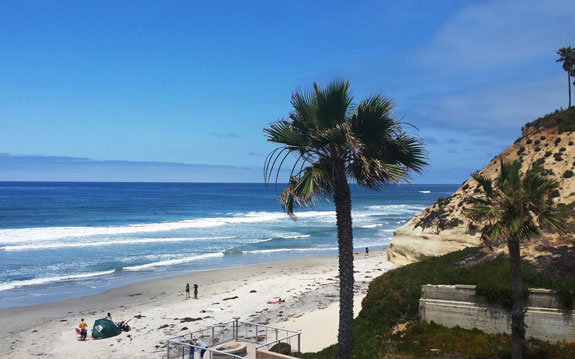 Fletcher Cove, Solana Beach, CA