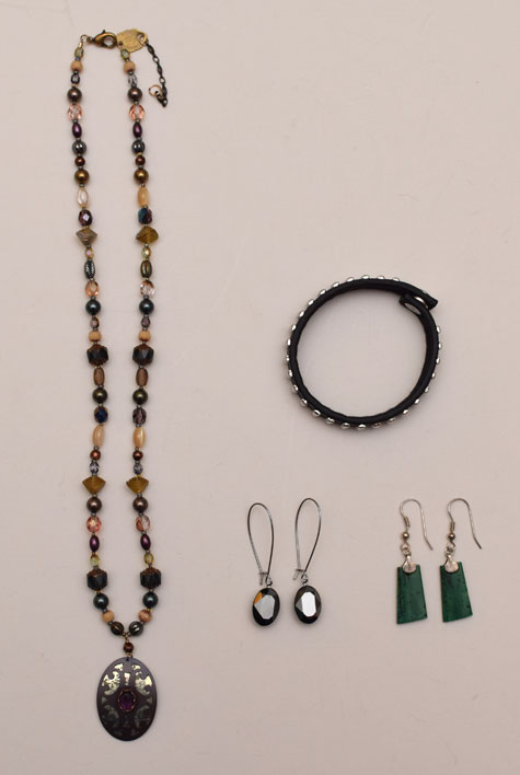 July 2015 - LIWI jewelry additions