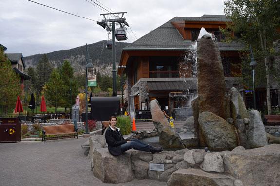 Heavenly Valley Resort