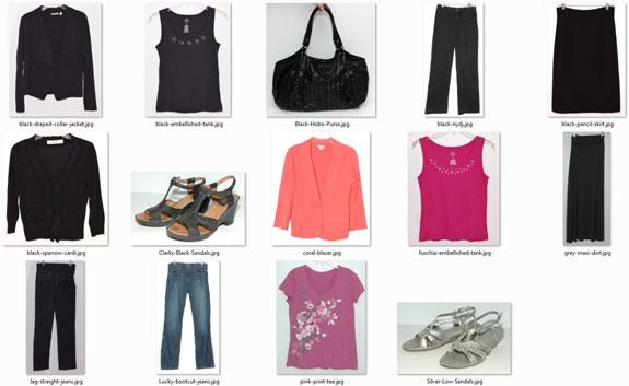October 2015 - purged items
