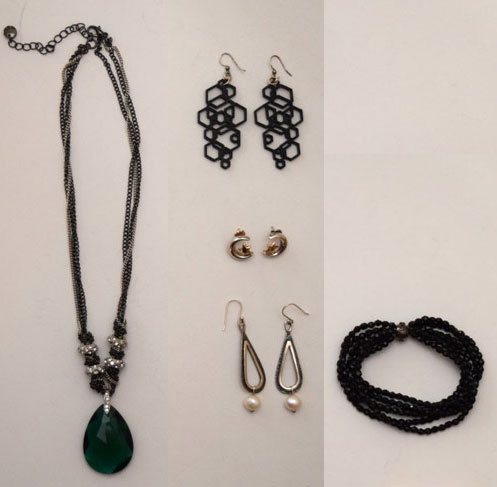 Unworn Jewelry - November 2015