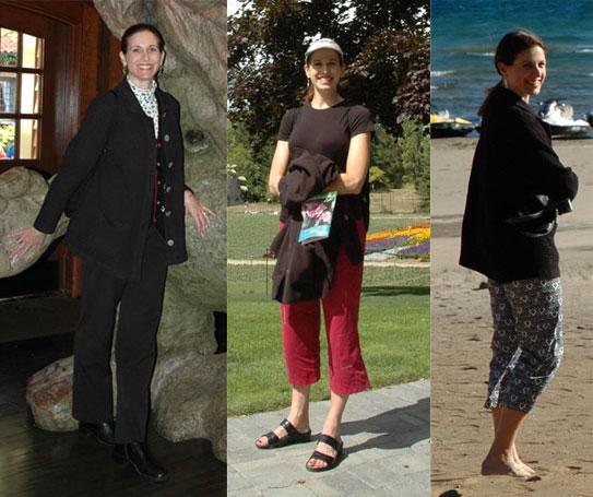My Style: 2000-2005