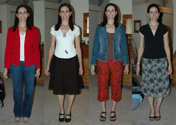 My Style: 2006-2007