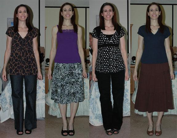 My Style: 2008-2009