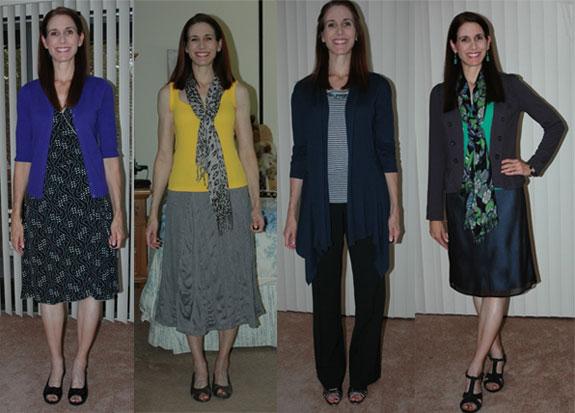 My Style: 2010-2011