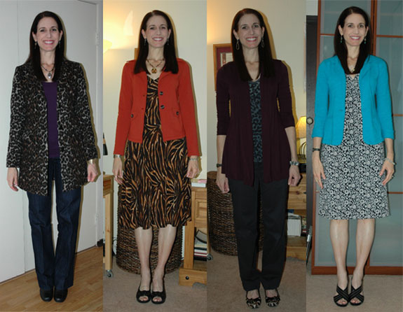 My Style: 2012-2013