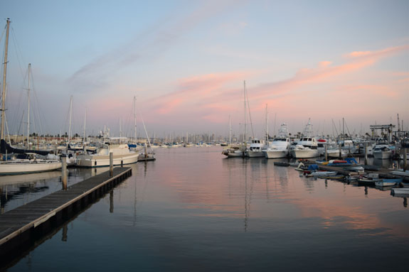 point loma harbor