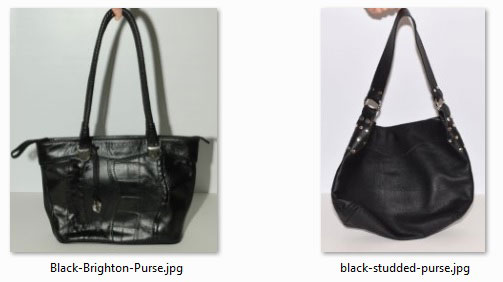 January 2016 - purses carried