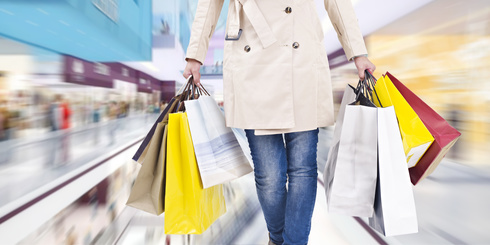 shopaholic causes and recovery