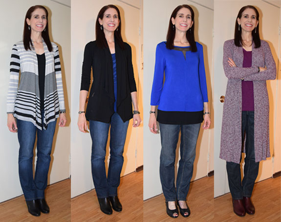february 2016 - favorite outfits 9-12