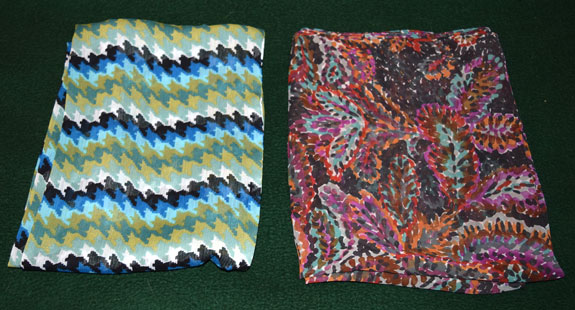 february 2016 - scarves purged