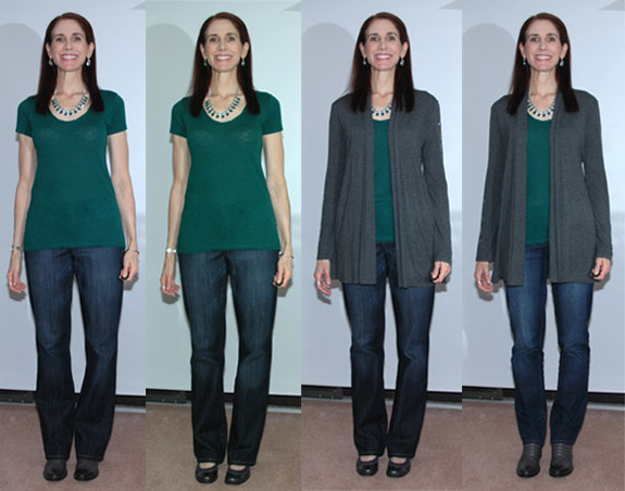 simple substitution outfits