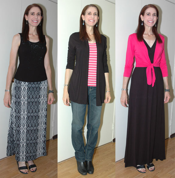 April 2015 good purchases outfits