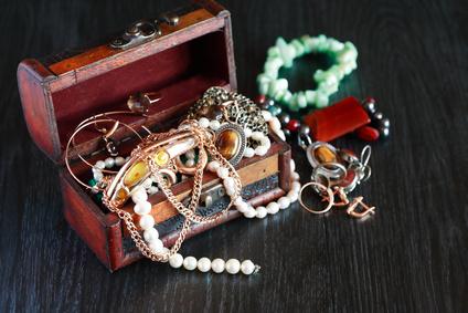 The KonMari Method in the Jewelry Box Recovering Shopaholic