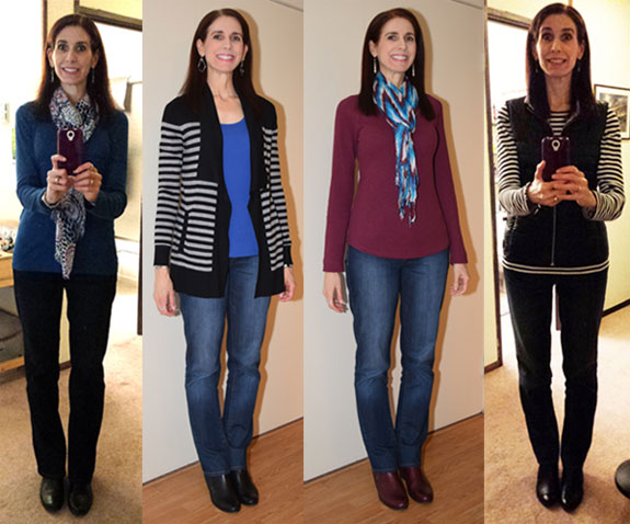 march 2016 favorite outfits 1-4
