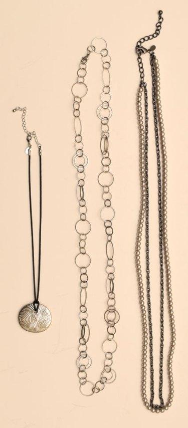 march 2016 necklaces worn