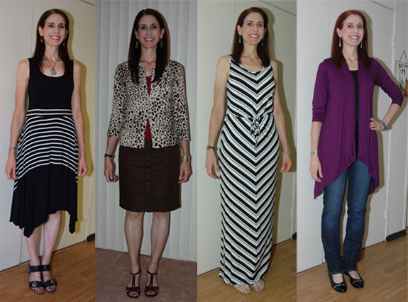 ill-advised alterations - outfits