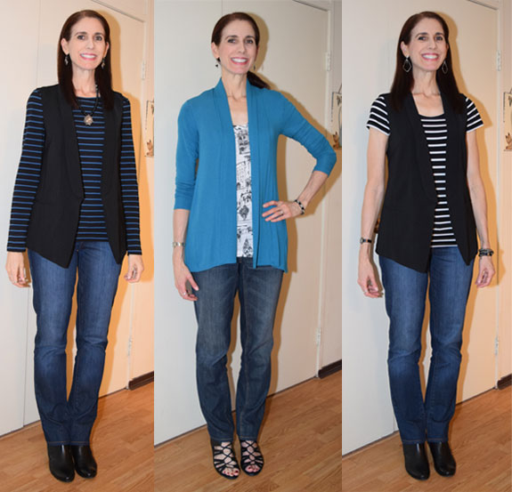 May - July 2015 good item outfits 1-3