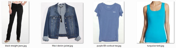 May - July 2015 items I'm on the fence about