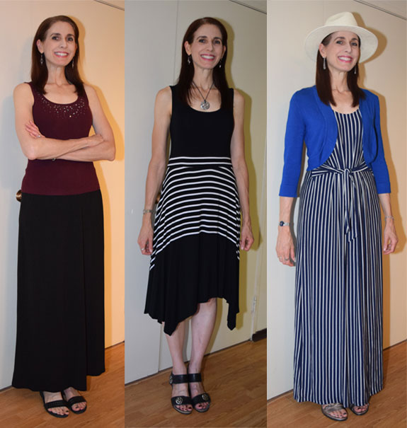 Texas Trip Outfits 4-6