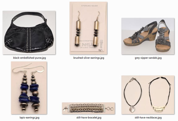 august through october 2015 - questionable accessories