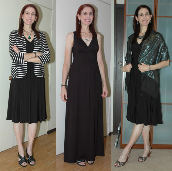 Sample Dress Outfits